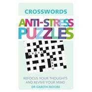 Anti-stress Puzzles by Moore, Gareth, 9781782436126