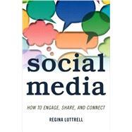 Social Media by Lutrell, Regina, 9781442226128