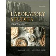 Laboratory Studies in Earth History by Levin, Harold; Smith, Michael, 9780078096129