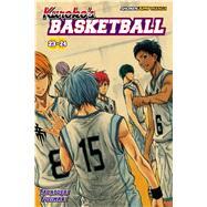 Kuroko's Basketball 23 & 24 by Fujimaki, Tadatoshi, 9781421596129