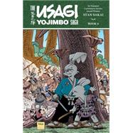 The Usagi Yojimbo Saga 4 by Sakai, Stan, 9781616556129