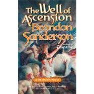 The Well of Ascension Book Two of Mistborn by Sanderson, Brandon, 9780765356130