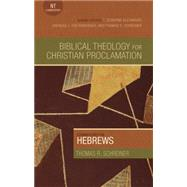Commentary on Hebrews by Schreiner, Thomas R., 9780805496130
