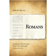 Romans by Harvey, John D.; K�stenberger, Andreas J.; Yarbrough, Robert W., 9781433676130
