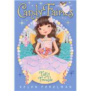 Taffy Trouble by Perelman, Helen; Waters, Erica-Jane, 9781481406130