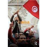 Tunisia: From stability to revolution in the Maghreb by Alexander; Christopher, 9781138886131