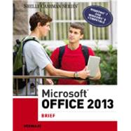 Microsoft Office 2013 Brief by Vermaat, Misty E., 9781285166131