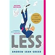 Less by Greer, Andrew Sean, 9780316316132
