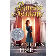 Princess Academy by Hale, Shannon, 9781619636132