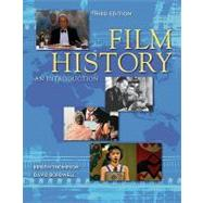 Film History : An Introduction by Thompson, Kristin; Bordwell, David, 9780073386133