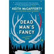 Dead Man's Fancy by McCafferty, Keith, 9780143126133