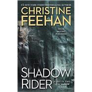 Shadow Rider by Feehan, Christine, 9780515156133