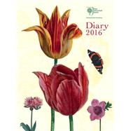 Royal Horticultural Society 2016 Diary by Royal Horticultural Society, 9780711236134