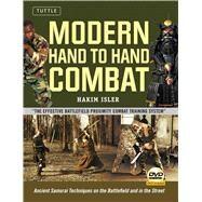Modern Hand to Hand Combat by Isler, Hakim; Hayes, Stephen K., 9780804846134