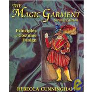 The Magic Garment by Cunningham, Rebecca, 9781577666134