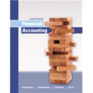 Financial Accounting Plus MyAccountingLab with Pearson eText -- Access Card Package by Harrison, Walter T., Jr.; Horngren, Charles T.; Thomas, C. William; Tietz, Wendy M., 9780134436135
