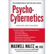 Psycho-cybernetics by Maltz, Maxwell, M.D., 9780399176135