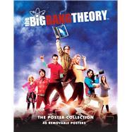 The Big Bang Theory 9781608876136N