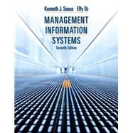 Management Information Systems by Sousa, Ken J.; Oz, Effy, 9781285186139
