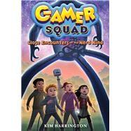Close Encounters of the Nerd Kind (Gamer Squad 2) by Harrington, Kim, 9781454926139