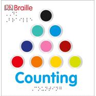 Counting by Dorling Kindersley, Inc., 9781465436139