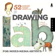 Drawing Lab for Mixed-Media Artists by Sonheim, Carla, 9781592536139
