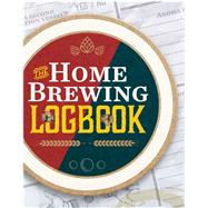 Home-brewing Logbook by Cider Mill Press, 9781604336139