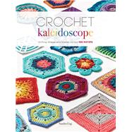 Crochet Kaleidoscope by Eng, Sandra, 9781632506139