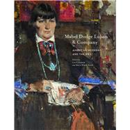 Mabel Dodge Luhan and Company by Rudnick, Lois P.; Wilson-Powell, Malin; Corn, Wanda M., 9780890136140