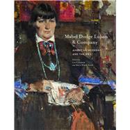 Mabel Dodge Luhan and Company by Rudnick, Lois P.; Wilson-Powell, Malin; Corn, Wanda M., 9780890136140