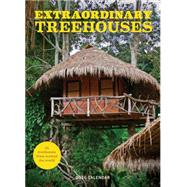 Extraordinary Tree Houses 2016 Wall Calendar by Abrams Calendars, 9781419716140