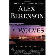 The Wolves by Berenson, Alex, 9780399176142
