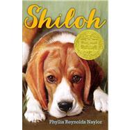 Shiloh by Naylor, Phyllis Reynolds, 9780689316142
