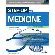 Step-Up to Medicine by Agabegi, Steven, 9781496306142