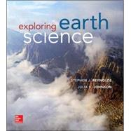 Exploring Earth Science by Reynolds, Stephen; Johnson, Julia, 9780078096143