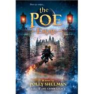 The Poe Estate by Shulman, Polly, 9780399166143