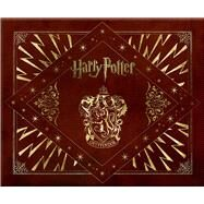 Harry Potter: Gryffindor Deluxe Stationery Set by Editions, Insight, 9781608876143