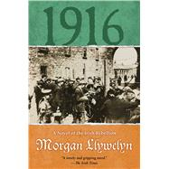 1916 A Novel of the Irish Rebellion by Llywelyn, Morgan, 9780765386144