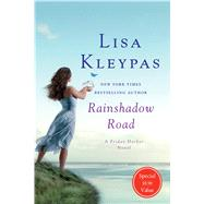 Rainshadow Road by Kleypas, Lisa, 9781250076144
