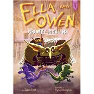 Grumpy Goblins by Kent, Jaden; Bodnaruk, Iryna, 9781499806144