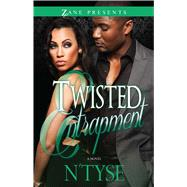Twisted Entrapment by N'Tyse, 9781593096144