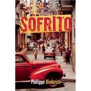 Sofrito by Diederich, Phillippe, 9781941026144