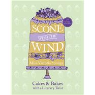Scone With the Wind by Sponge, Victoria, 9780753556146