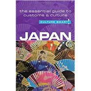 Culture Smart! Japan by Norbury, Paul, 9781857336146