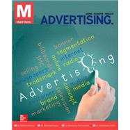 M: Advertising with Connect Access Card by Arens, William, 9781259676147