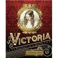 Victoria by Reef, Catherine, 9780544716148