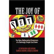 The Joy of SET by Mcmahon, Liz; Gordon, Gary; Gordon, Hannah; Gordon, Rebecca, 9780691166148