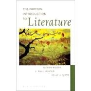 The Norton Introduction To Literature: Regular Edition by Booth, Alison; Hunter, J. Paul; Mays, Kelly J., 9780393926149