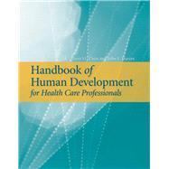 Handbook of Human Development 9780763736149N