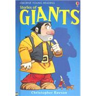 Stories of Giants by Daynes, K., 9781580866149